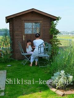 茨城県の輸入住宅 つくば市S様邸。。。